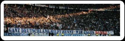 Ganz Deutschland hilft Benny - Wir sagen Danke!