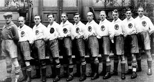 Hertha BSC 1925/26