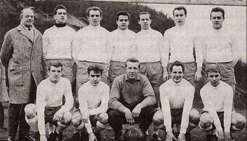 Hertha BSC 1961/62