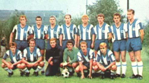 Hertha BSC 1964/65