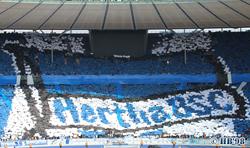 Hertha - Bremen