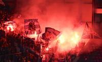 Bielefeld - Hertha