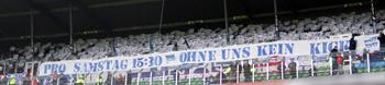 Bremen - Hertha