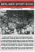 Berliner Sport Echo - Nr. 11