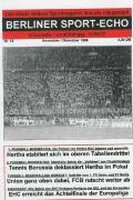 Berliner Sport Echo - Nr. 12