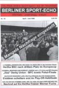 Berliner Sport Echo - Nr. 15
