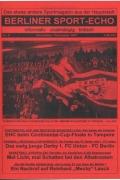 Berliner Sport Echo - Nr. 5