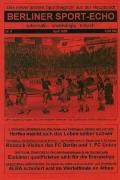 Berliner Sport Echo - Nr. 8