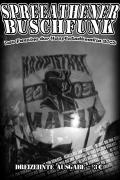 Der Spreeathener Buschfunk - Ausgabe 13