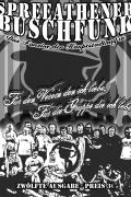 Der Spreeathener Buschfunk - Ausgabe 12
