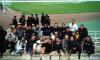 Länderspiel 2001 - Griechenland - Deutschland (Athen)