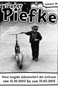 Kleener Piefke - Nummer 10