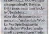 11.04.2004 - Berliner Kurier