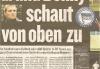 19.06.2007 - Berliner Kurier Seite 1