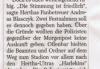 22.03.2010 - Berliner Morgenpost