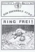 Preussen Echo - Nr. 7