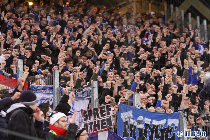 Hamburger Sv Hertha Bsc