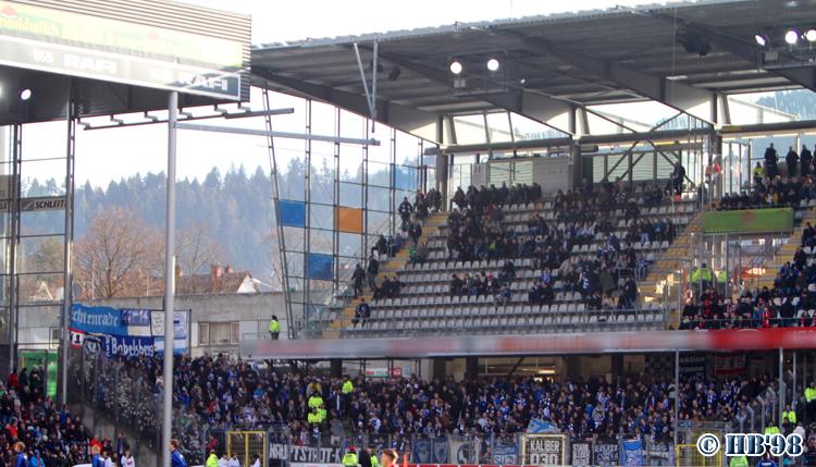 Sc Freiburg Hertha