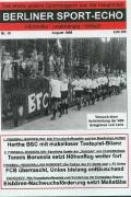 Berliner Sport Echo - Nr. 10