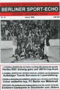 Berliner Sport Echo - Nr. 13