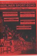 Berliner Sport Echo - Nr. 2