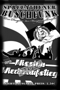 Der Spreeathener Buschfunk - Ausgabe 7