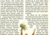 13.05.2007 - Berliner Morgenpost
