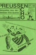 Preussen Echo - Nr. 13