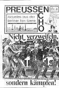 Preussen Echo - Nr. 8